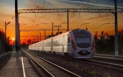 Mieszkańcy województwa pomorskiego przodują w Polsce pod względem liczby przejazdów koleją.