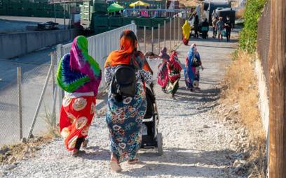 W niedzielę przed kościołami w całej Polsce odbędą się kwesty na rzecz pomocy Afgańczykom, którzy zn