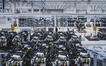 Marne perspektywy dla przemysłu samochodowego