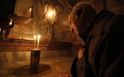 Jerozolima z wirtualną wystawą o Bożym Grobie