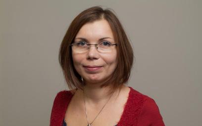 Komentarz Aneta Wieczerzak-Krusińska