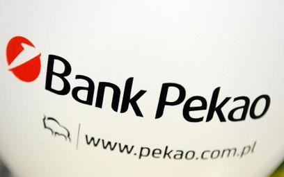 DM mBanku stawia na Pekao