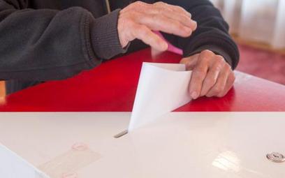 W poprzednich wyborach samorządowych wygląd kart mógł mieć wpływ na wyniki i dużą liczbę głosów niew