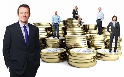 Kancelarie prawne: wyższe obroty, nieco mniejsze zyski
