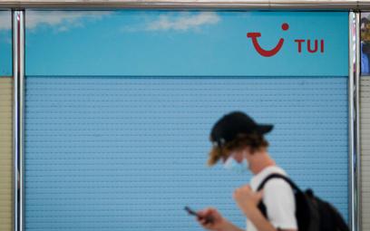 TUI zamyka 166 biur w Wielkiej Brytanii i Irlandii