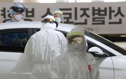 Koronawirus. Korea Płd.: Zaszczepieni przestaną nosić maski