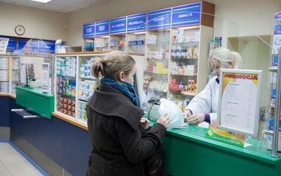 Sieci aptek: duża konkurencja i niskie ceny