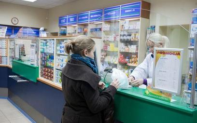 Wirus zainfekował apteki. Co czwarta może zniknąć