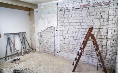 Przebudowa lokalu usługowego tylko za zgodą wspólnoty - wyrok WSA