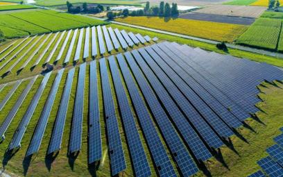 Mocny przyrost instalacji słonecznych