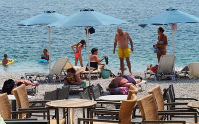 Cyklady i Dodekanez szybko odrabiają turystyczne straty