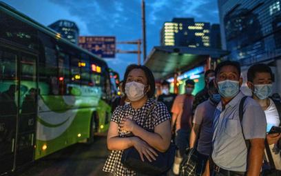 Nowe ognisko zakażeń koronawirusem w Chinach pojawiło się ok. dwóch tygodni po wygaszeniu poprzednie