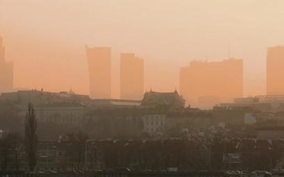 Za smog mandacik zamiast  mandatu