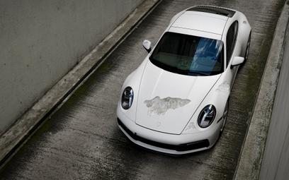 Sztuka ruchoma: dlaczego słynni artyści pokochali samochody?