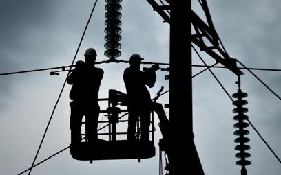 W jednym z największych miast Rosji drwale odcięli prąd