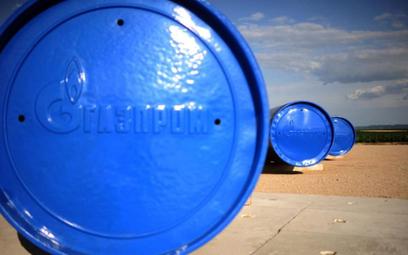 Rosneft wygrał z Gazpromem