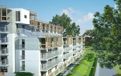 ?Apartamenty Wielicka mają być gotowe za dwa lata