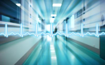 Nowy sposób na oddłużenie szpitali