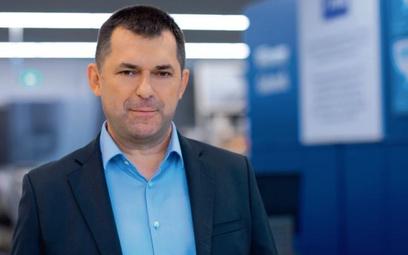Dyrektor Jysk Polska: Podatki płacimy tam, gdzie działamy