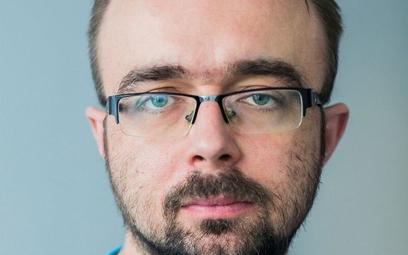 Bartkiewicz: Jak nie usłyszeć krzyku uchodźców