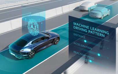 Hyundai opracowuje tempomat ze sztuczną inteligencją