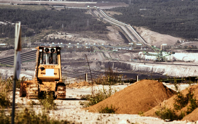 Za każdy dzień dalszej pracy kopalni Turów Polska ma płacić 500 tys. euro kary.