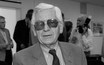 Bogusław Chrabota: Tajny zapis w testamencie Zdzisława Najdera