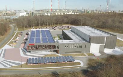 Orlen wybuduje centrum badawczo-rozwojowe