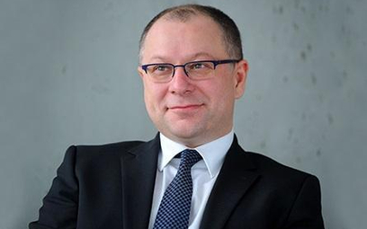 Paweł Szymański został nowym prezesem Netii