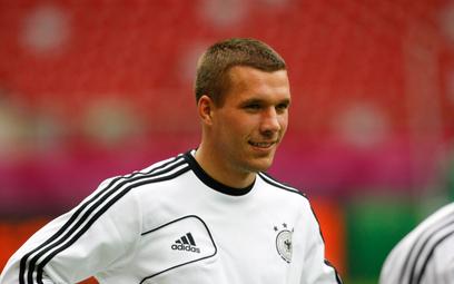 Lukas Podolski bez klubu