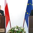 Różnica autorytetów i mocy mandatu. Konferencja prezydenta RP Lecha Kaczyńskiego i premiera Kazimier
