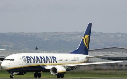 Ryanair zdobył brytyjską licencję. Brexit już mu nie groźny