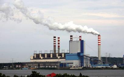 Emisje gazów cieplarnianych rosną bardzo szybko