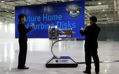 UTC nie chce fuzji z Honeywellem