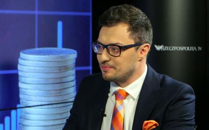 #RZECZoBIZNESIE: Michał Żukowski: Polska liderem innowacji