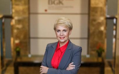 Prezes Banku Gospodarstwa Krajowego Beata Daszyńska-Muzyczka: Wyjątkowa rola banku rozwoju