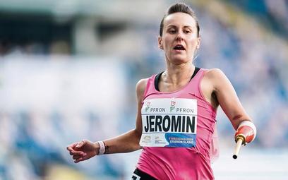 Alicja Jeromin ma już w dorobku cztery srebrne i trzy brązowe medale paraolimpijskie