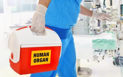 Będą motywować do przeszczepów - nowelizacja przepisów o transplantacjach