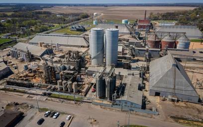 Unia broni się cłami przed biodieslem z USA