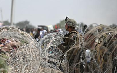 Chiny: Armia USA powinna odpowiadać za łamanie prawa w Afganistanie