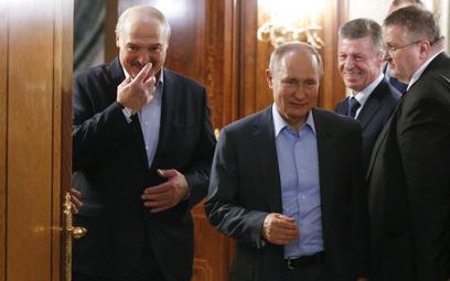 Ropa dla Białorusi będzie tańsza. Ale tylko trochę.