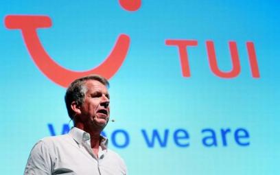 Szef TUI: Thomas Cook upadł, bo się nie wyróżniał