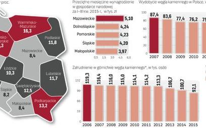 Nie tylko węgiel na Śląsku