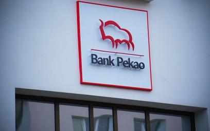 Pekao otwiera się w Londynie