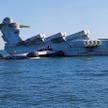 Armia USA dostanie samolot wzorowany na radzieckich ekranoplanach. To nowa siła na morzach i oceanac