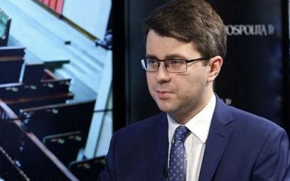 Rzecznik rządu Piotr Müller: Następca Ziobry? Jest kilka nazwisk