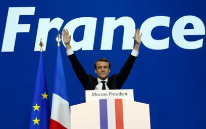 Oczekiwania UE po wyborze Emmanuela Macrona: Kontynuacja i trochę nowości
