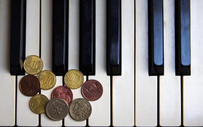 O tantiemach konsultantów muzycznych - komentuje Aleksandra Sewerynik