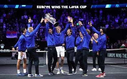 Puchar Lavera: Europa ponownie lepsza