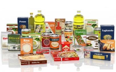 Wkrótce producenci żywności będą zobowiązani do umieszczania z przodu opakowania informacji o wartoś